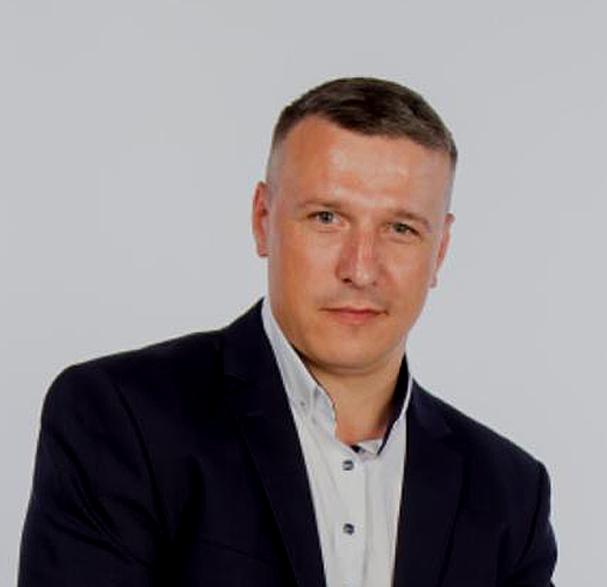 Борисов Павел Борисович