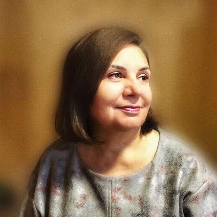 Осипенко Татьяна Борисовна